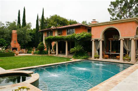 mediterranean pool holladay mediterranean pool los angeles by ept design