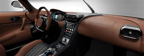 koenigsegg regera interior koenigsegg founder built his own supercar as a tribute to