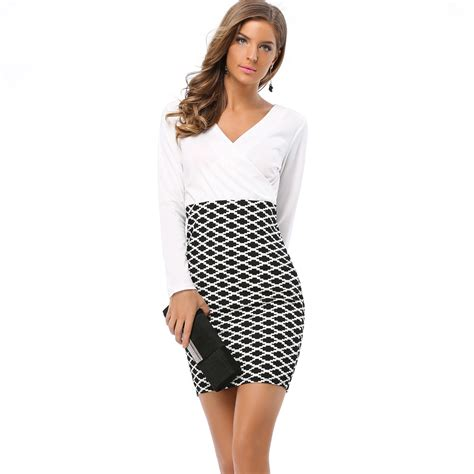 buy wholesale pencil skirt dresses from china
