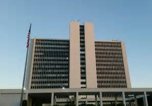 los angeles regional benefit office locations
