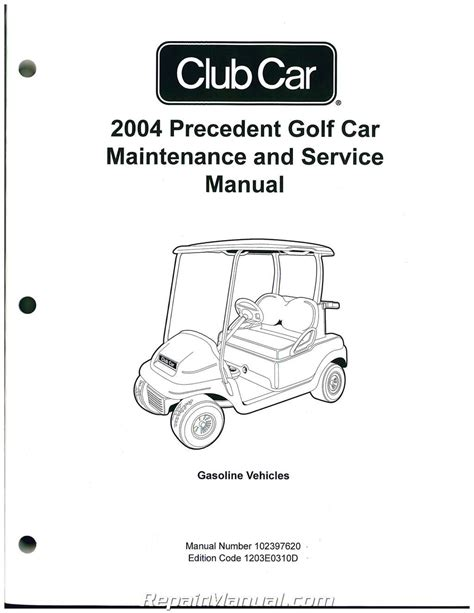 service manual car owners manuals for sale 2004 chevrolet tahoe windshield wipe control 2004 precedent club car golf cart service manual