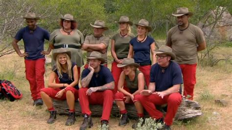 im a celeb get me out of here 2010 i m a celebrity get me out of here but are you