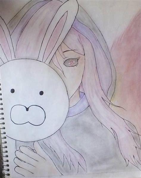 imagenes para dibujar tokyo ghoul otro libro de dibujos kawaii touka kirishima quot rabbit