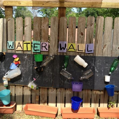 Big Backyard Nursery School by 107 Best Images About Classroom Water Wall On