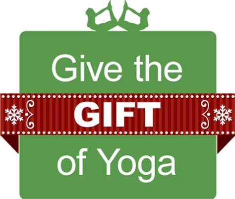 Yoga Gift Card - gift cards love yoga flow