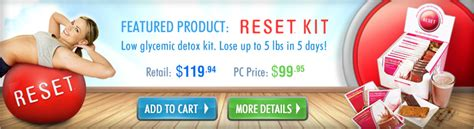 Reset Detox Singapore by Usana The Highest Vitamins In The World Usana