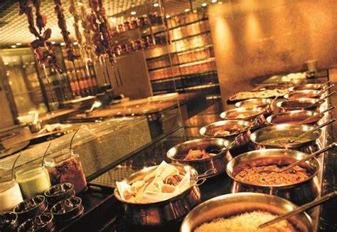 1 For 1 Hotel Buffet Dinner Singapore 2015