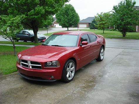 2006 dodge charger rt hemi specs 2006 dodge charger exterior pictures cargurus