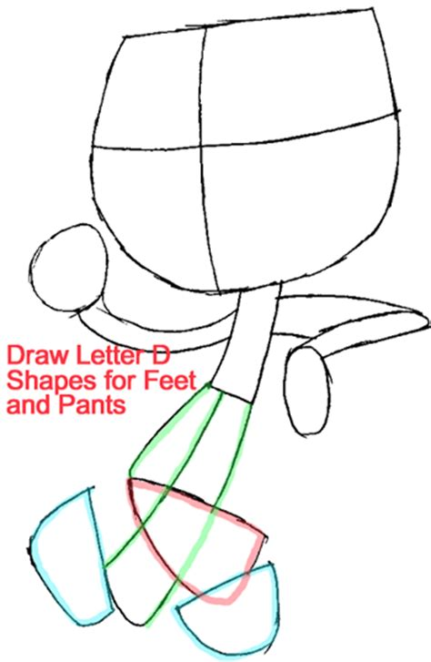 how to draw a shoe step by step for jimmy two shoes archives how to draw step by step