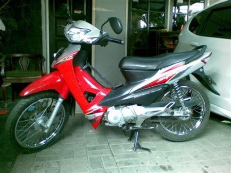 Jual Honda Supra Fit honda supra fit motorkeren