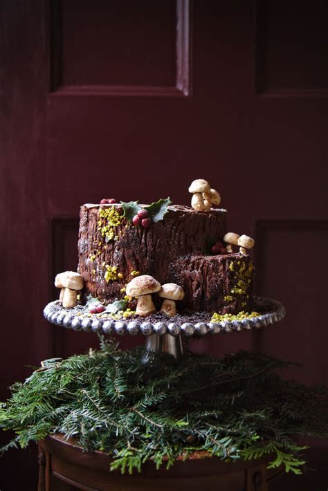 25 best ideas about forest cake on pinterest woodland