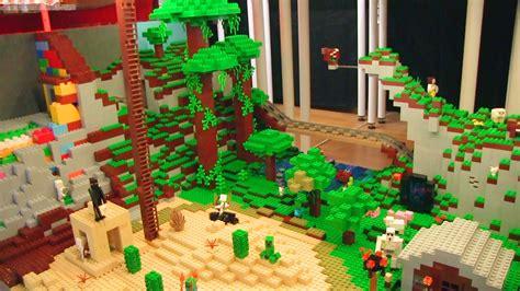 custom layout update lego minecraft custom layout update