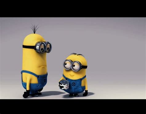 wallpaper banana potato despicable me minions images minions hd wallpaper and