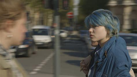 blue trailer ita la vita di adele 2013 di abdellatif kechiche