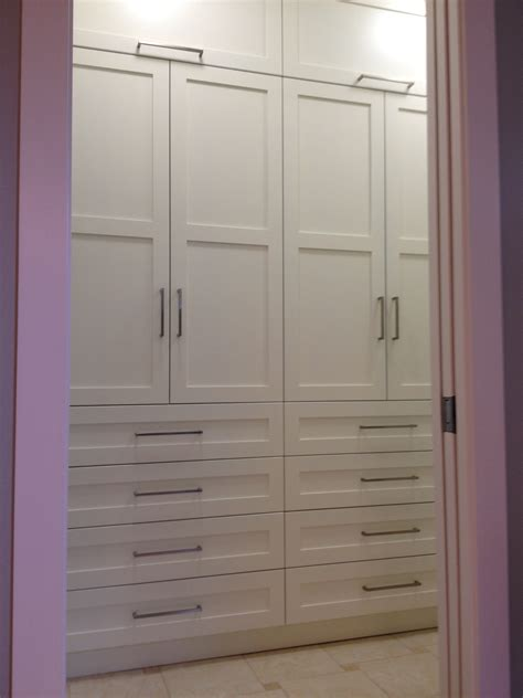 Custom Closet Built Ins Custom Closet Built Ins Grand Design