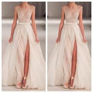 nontraditional wedding dresses gorgeous non traditional wedding dress aoii