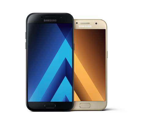 Hp Samsung A3 Ori samsung julkaisi uudet galaxy a5 ja galaxy a3 228 lypuhelimet 2017 puhelinvertailu