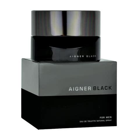 Parfume Aigner Black etienne aigner black for eau de toilette pentru