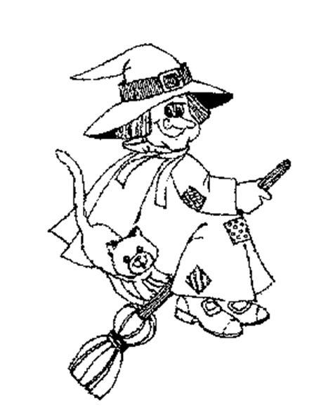 imagenes para pintar la cara de bruja dibujos de brujas para colorear y pintar 174 chiquipedia