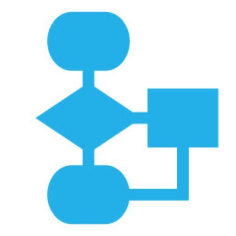 flowchart icons flowchart designer pro workflow diagram design on the