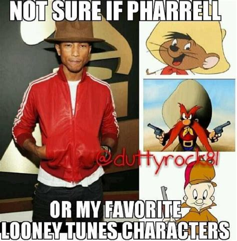 Pharrell Meme - the story behind pharrell s grammy hat consequence of sound