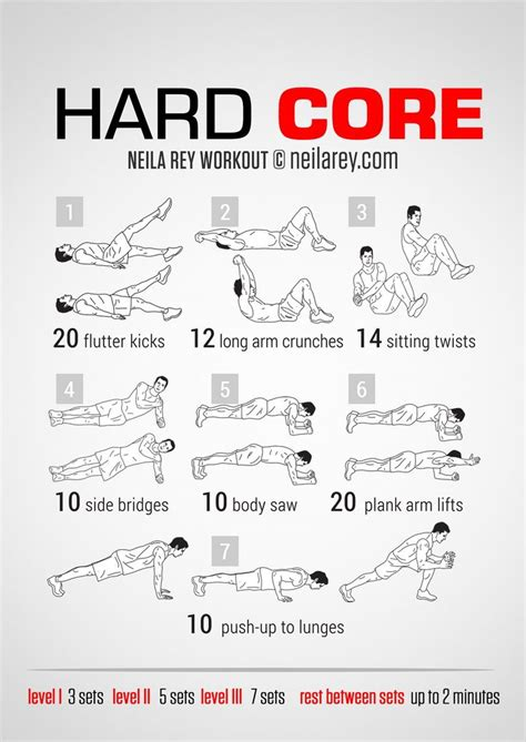 best 25 workouts ideas on rock
