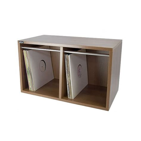 12 Vinyl Record Storage Boxes by Sefour Sefour Vinyl 12 Lp Vinyl Record Carry Storage Box