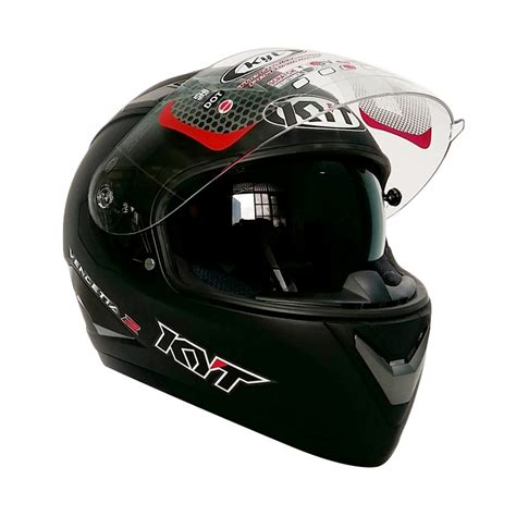 design helm half face jual kyt vendeta 2 helm full face solid black doff