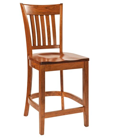 Amish Furniture Bar Stools by Bar Stool Amish Direct Furniture