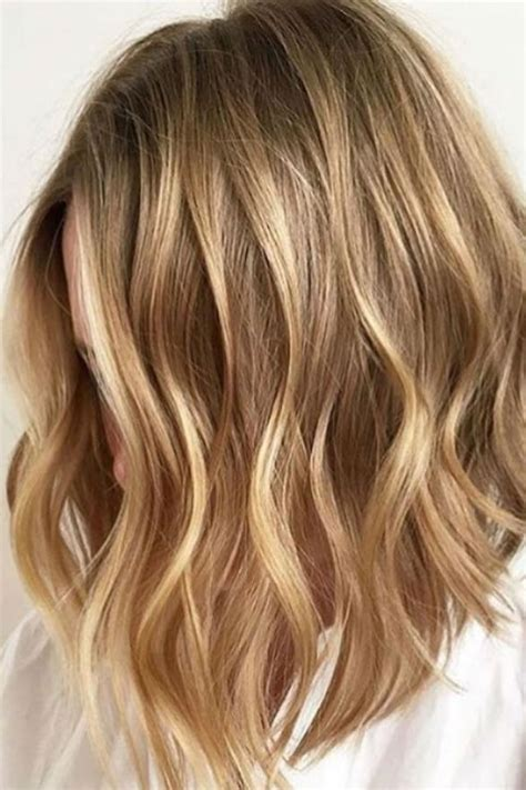 hairstyles copper highlights 36 blonde balayage hair color ideas with caramel honey