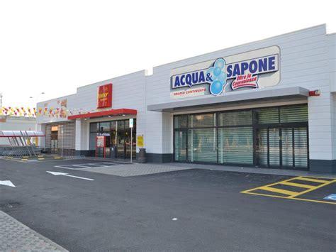 acqua e sapone sede legale market acqua sapone one italy