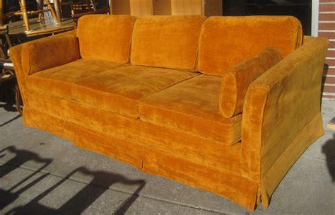 gold velvet sofa gold velvet sofa thesofa