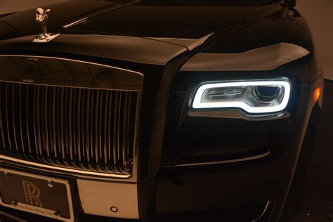 100 Rolls Royce Ghost Interior Lights 2018 Rolls