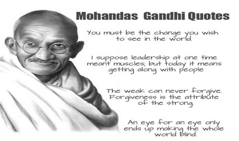mahatma gandhi biography education famous quotes by gandhi on education quotes pinterest