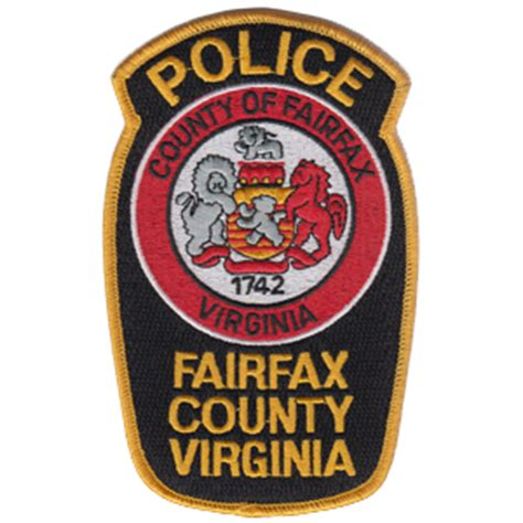 Fairfax County Arrest Records Fairfax County Pictures To Pin On Pinsdaddy
