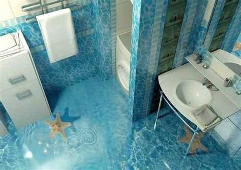 3d bathroom floors turn any room into a stunning work of art with 3d epoxy