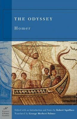 the odyssey barnes amp noble classics series by homer