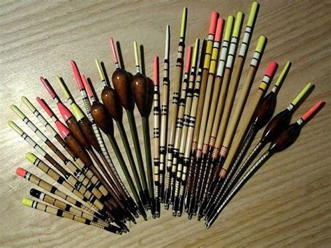 Handmade Fishing Floats For Sale - paul duffield maker of floats