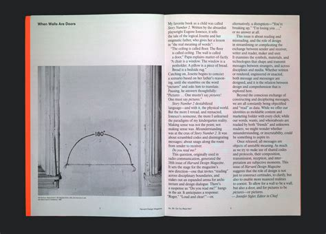 blueprint magazine harvard design magazine no 38 do you read me archdaily