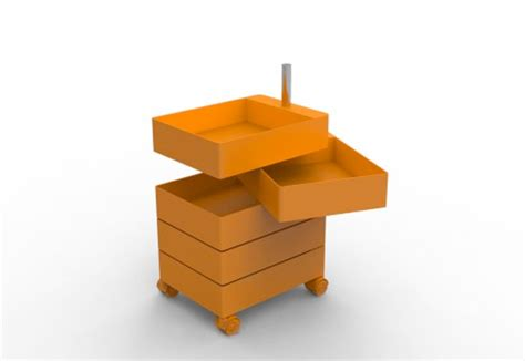 The Olive House Foto Frame Mdf 8r Orange designapplause 360 container konstantin grcic