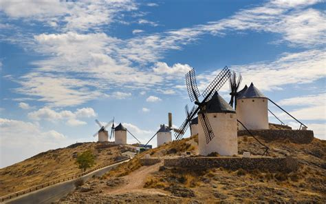 footsteps  cervantes  shakespeare  spain