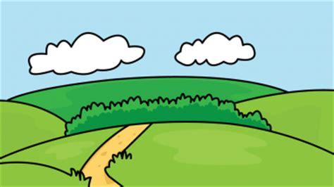 how to draw backgrounds how to draw backgrounds nature a river a clouds a
