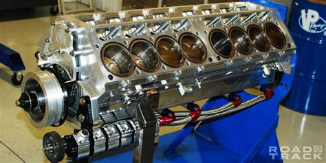that 5000 hp turbo 12 3 liter v16 is so much more than two v8s