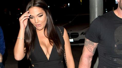 jessica shahs of sunset new man exclusive shahs of sunset star jessica parido moves on