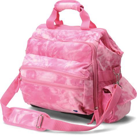 ultimate nursing bag pink tie dye mates womens