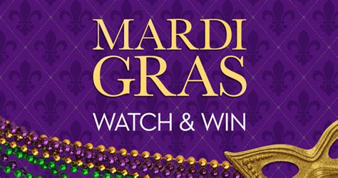 Mardi Gras Sweepstakes - harry connick jr show mardi gras word of the day sweepstakes harrytv com mardi gras