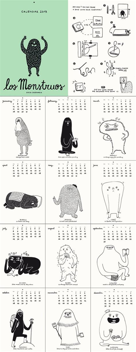 zenzi design poster 53 best calendar design images on pinterest calendar