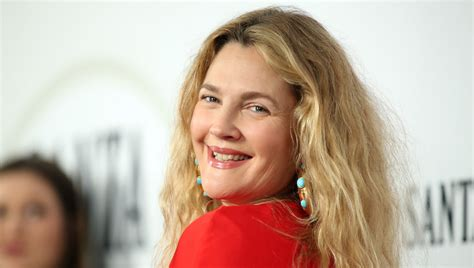 I Had With Drew Barrymore Says Former Editor by Drew Barrymore Is Totally Prepared For Daughters
