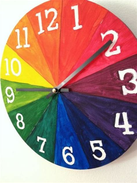 creative color wheel creative color wheel project ideas hative