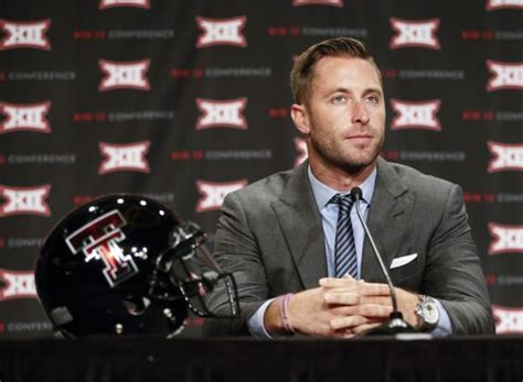 up letter to kingsbury 52 best kliff kingsbury not a tech fan but i am a